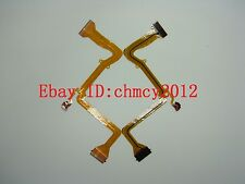 LCD Flex Cable For Panasonic HDC-MDH1 MDH-1 Video Camera Repair Part