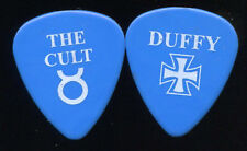 The Cult 2006 Tour Guitar Pick! Billy Duffy custom concert stage Pick #1