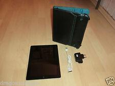 Apple iPad 2 Wi-Fi, 32GB, Schwarz, inkl. Case, 2 Jahre Garantie