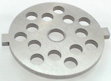 Food Grinder Attachment Coarse Plate for KitchenAid, AP3874016, 9709030