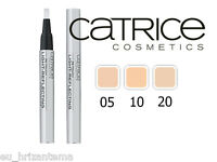 Light-Reflecting Concealer Catrice Re-Touch hide shadows under your eyes thebest