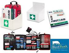 First Aid Kit    Workplace Plus    Charity Fundraising for BeefBank