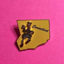 Ichabod Crane, Connecticut State Character Disney Pin