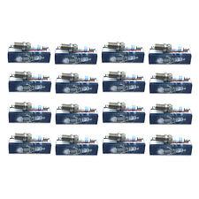 NEW For Mercedes OEM Bosch Spark Plugs FR8DPP33 set of 16