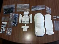 1/18 GT Spirit KIT Porsche 911 (991) Turbo Limited Edition unassembled/unpainted