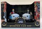 FAO Schwarz Remote Control Nostalgic Model Bumper Car Set.   NEW IN BOX