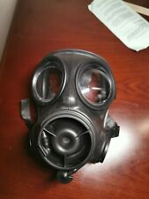 S10 gas mask size 2