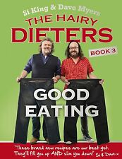 The Hairy Dieters: Good Eating Book 3 By Hairy Bikers, Healthy Eating