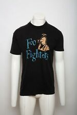Foo Fighters Original Mike Watt Shirt First Tour 1995 L Black