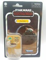 Star Wars Vintage Collection Baby Yoda The Child Mandalorian VC184 Figure Grogu