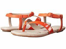 New Tsubo 'Bellah' Ankle Strap  terracota Sandals women's  sz 6