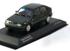 1:43 Minichamps Opel Kadett E 1989 darkgreen-metallic
