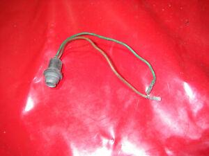 Standlichtfassung Standlicht Lampenfassung Scheinwerfer PD03 HONDA XL600R