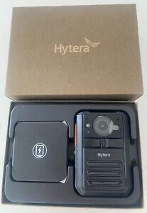 Hytera VM550 Body Camera 32GB - Body Worn Camera Great for Security Teams