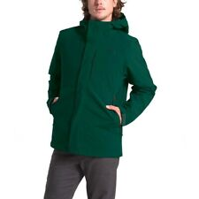 THE NORTH FACE Green Mountain Light Triclimate Jacket Men Size Large Coat Carto