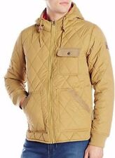 Men's Element Wolfeboro Gibson Quilted Winter Jacket, Size L. NWT, RRP $149.99.