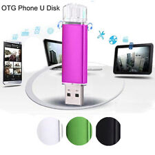512 GB OTG USB 2.0 Flash Drive Memory Stick FOR MOBILE PC LAPTOP PAD UK WARRANTY
