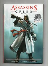 ASSASSIN'S CREED  The Fall  Kerschl Stewart Thomas Panini Comics