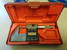 Mitutoyo 0-1 Inch Digimatic Micrometer (Inv.1153)
