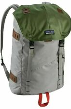 Patagonia Arbor Pack 26L Drifter Grey Backpack NWT Bag Laptop Compatible Men's