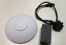 Ubiquiti UniFi AP AC Lite: UAP-AC-LITE Access Point - UK Seller