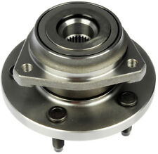 Axle Wheel Bearing And Hub Assembly Front Dorman fits 99-04 Jeep Grand Cherokee