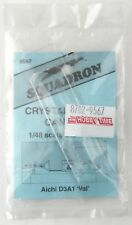 1/48 Scale Aichi D3A1 'Val' Crystal Clear Vac-u-form Canopy - Squadron #9567