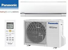 Panasonic Air Conditioning 2.5kw - Wall Mounted Heat Pump - Domestic Air Con NEW