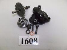1608 Honda CR 80 CR80 Motorcycle Engine Water Pump 83 1983