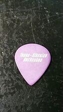 TSO Alex Skolnick  Guitar Pick  LAST ONE IN STOCK!