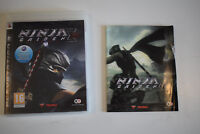 ninja gaiden sigma 2 ps3 ps 3 playstation  3