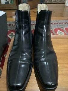 Loake Chelsea Boots 10 UK