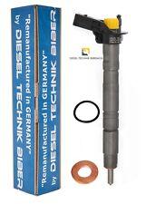 Injektor Einspritzdüse Audi A4 A5 A8 Q7 3,0 TDI 4,2 TDI CAPA BVN BTR 0445115058
