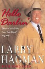 Hello Darlin': Tall (and Absolutely True) Tales About My Life, Larry Hagman, Tod