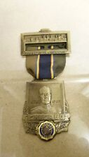 VTG 1939 AMERICAN LEGION 21ST NATIONAL CONVENTION DELEGATE MEDALLION BADGE