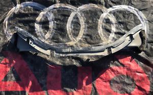 2012-2017 Audi A7 A6 C7 RADIATOR SUPPORT CROSSMEMBER TRIM COVER OEM