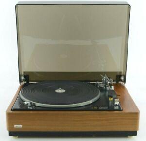 Beautiful Lenco L78 Turntable W? Ortophone FF 15 XE mkII Stylus