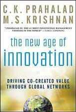 Very Good, The New Age of Innovation: Driving Cocreated Value Through Global Net