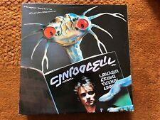Roger Taylor of Queen Fun in Space Vinyl LP with original inner sleeve RARE