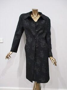 Lisa Ho Size14 Winter Dress & Coat Suit