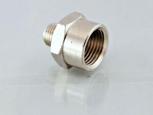 Bspt Taper thread Male to Female Bspp Nipple Bush Adapter,Reducing Sockets