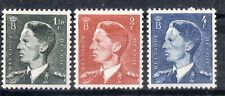 Belgium & Colonies Royalty Postage Stamps
