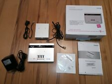 Telekom ISDN Telefonanlage Eumex 401, komplett mit NTBA