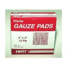 Chaos Supplies 67444 Gauze Pads 4 In. X 4 In. [pack Of 10]