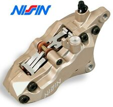 Etrier de freins avant Droit Moto  6 piston OR  + 2 plaquettes Nissin EA: 90