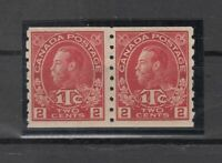 Y4643/ CANADA – WAR TAX – SCOTT # MR6 MINT MH – CV 300 $