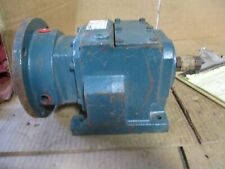 """849 in-lbs Shaft Abart 26TF Worm Gear Speed Reducer Ratio 37:1 Output 1-1//4/"""""""