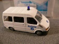 1/87 Rietze Ford Transit Bus Politie NL 50686
