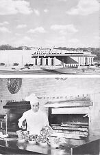 c1960 Angelo's Studio Inn Restaurant - Omaha, Nebraska Postcard