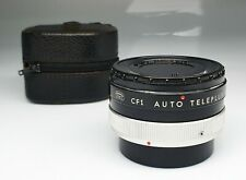 Admiral CF1 Auto Teleplus 2X para Canon Fd